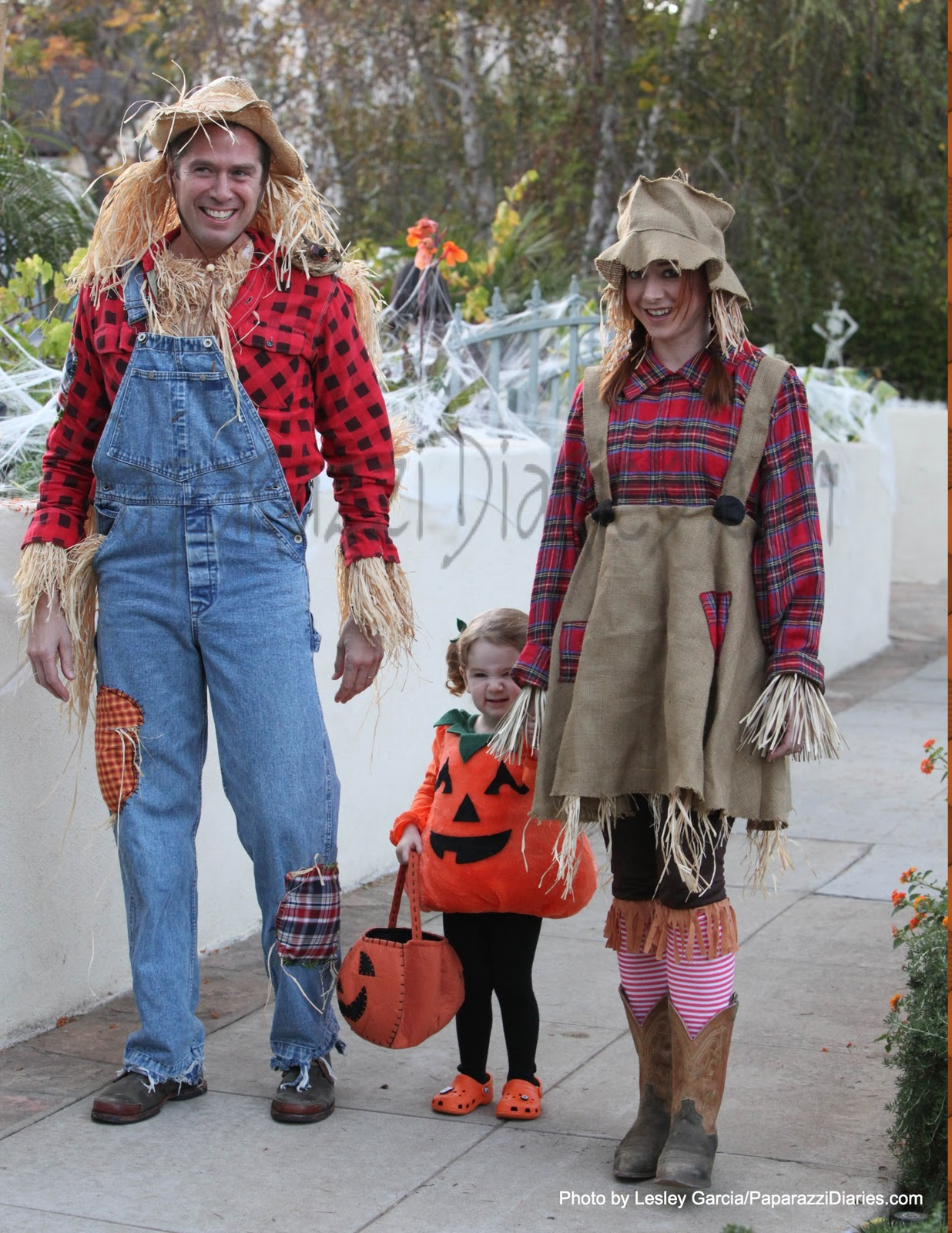 Alyson Hannigan A Candid Family Album 2 Paparazzi Diaries